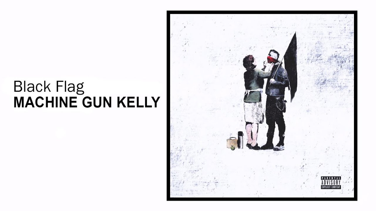 Id Full Albums Presents Machine Gun Kelly