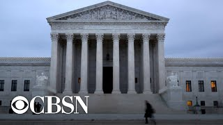 Supreme Court Justices to weigh whether Title VII protects the LGBTQ community