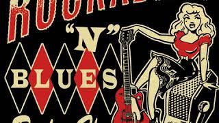 Rockabilly N Blues Radio Hour 12-17-18
