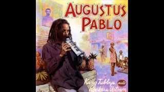 Augustus Pablo - corner crew dub