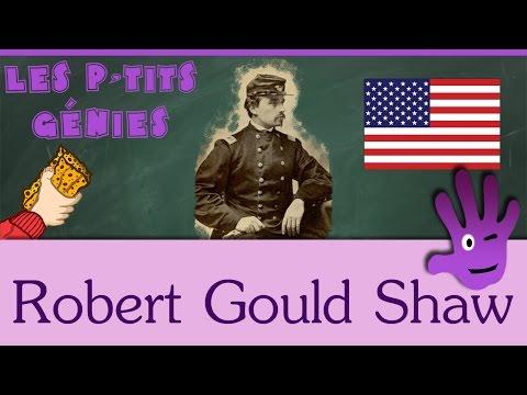 Robert Gould Shaw Et Le 1er Régiment D'Hommes Noirs 🇺🇸
