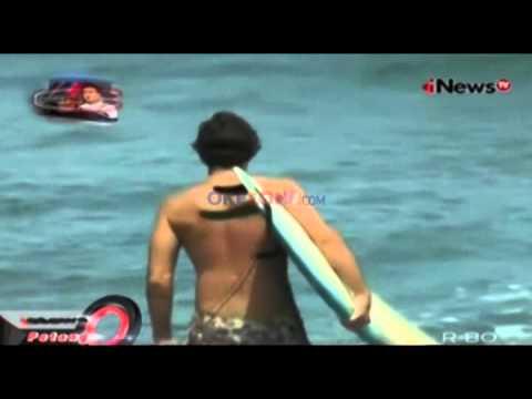 Tamara Bleszynski Dianiaya di Echo Beach Bali Mp3