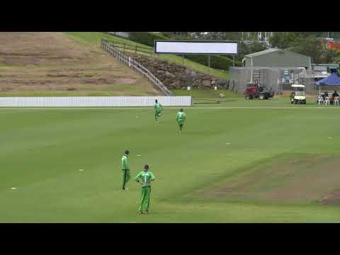 Cricket World TV - Sri Lanka v Ireland Highlights   ICC u19 World Cup 2018