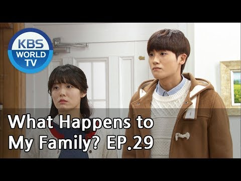 What Happens to My Family? | 가족끼리 왜 이래 EP.29 [ENG, CHN, MLY, VIE]