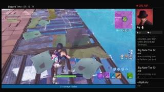 Fortnite wannabe daequan decent Builder