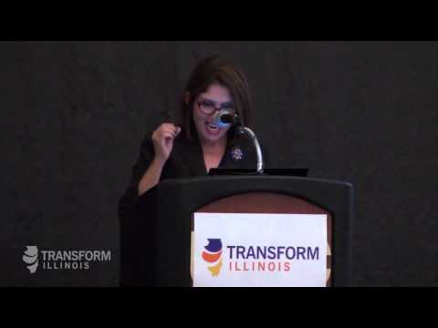 The Efficiency Advantage—Lt. Gov. Evelyn Sanguinetti