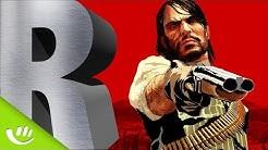 Die besten Spiele mit R feat. GameTube - Triple A