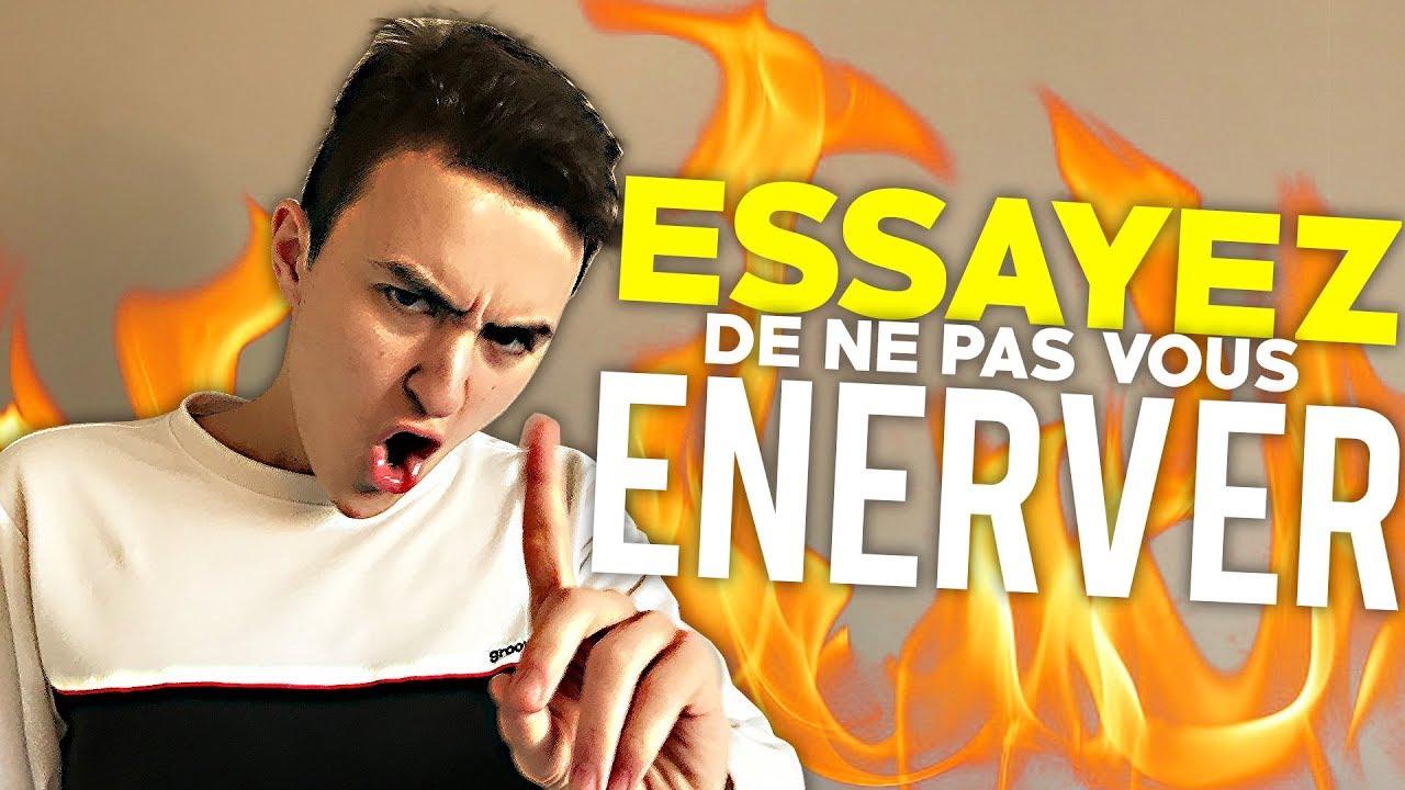 Download ESSAYEZ DE NE PAS VOUS ÉNERVER - Pétages de Plomb (le Vendredi des Vrais!)