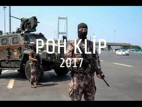 PÖH KLİP 2017 [Türkün Türküsü]
