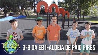 3ºB da EB1 - Aldeia de Paio Pires