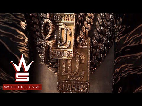 """Meek Mill  """"OOOUUU Remix (The Game Diss)"""" Feat. Beanie Sigel, Omelly & Tak (WSHH Exclusive)"""