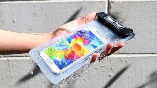 휴가준비 끝! 아이폰6s, 갤럭시S7호환 방수케이스! …