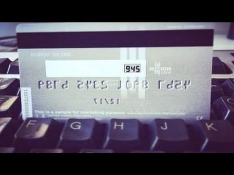 Carte Bancaire Cryptogramme Dynamique.Cartes Bancaires A Cryptogrammes Dynamiques Christodu69