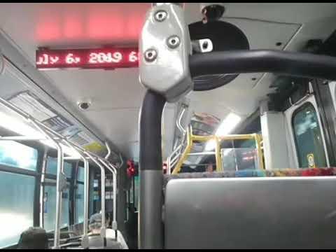 234 metro bus schedule