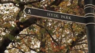 Hidden Secrets of London