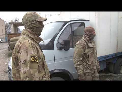 УФСБ: В Крыму пресечён канал незаконного распространения и изготовления алкогольных напитков