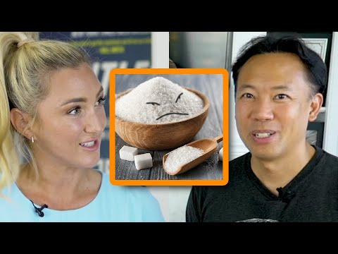 Liana Werner-Gray explains how your food influences your mood - Kwik Clips