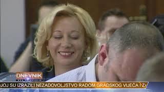 VTV Dnevnik 14. ožujka 2019.