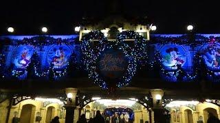 FRANCE.Франция.Супер день!Суп-пюре!Вечер в Disneyland!