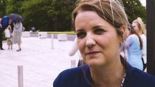 Laura Jackson Audit partner BDO 01(Laura Jackson, Audit Partner at BDO talking about the level of engagement they have with students at Queen's Management School and the opportunities within ..., 2016-09-09T07:56:36.000Z)