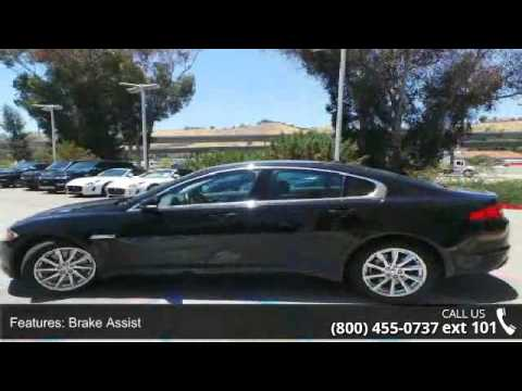 2014 Jaguar XF I4 T RWD   Jaguar Land Rover Of Mission Viejo   Mission Viejo,  CA 92692
