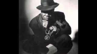 Barrington Levy - My Time