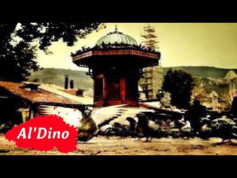 Al'Dino - CARSIJA (Official Music Video)