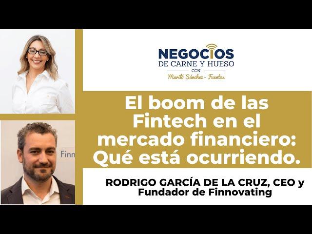 Descubre qué es Fintech y cómo está revolucionando el mercado financiero.
