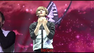 Gambar cover 150530 The EXO'luXion 나비소녀 백현 baekhyun Don't Go -2