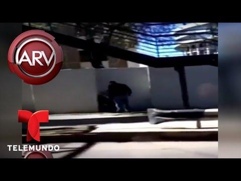 Empresario Lord Ferrari critica autoridades de México   Al Rojo Vivo   Telemundo