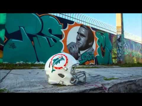 2015 Miami Dolphins #17 Ryan Tannehill Aqua Green Stitched Hooded Sweatshirt