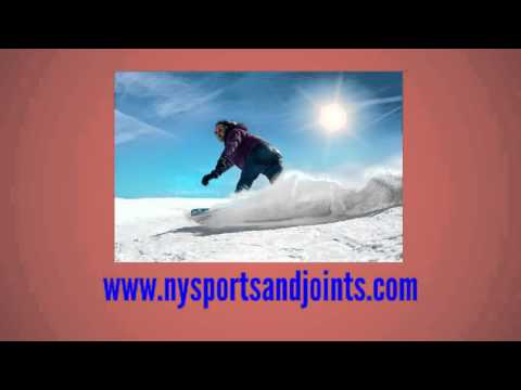 Orthopedic Doctor NYC |  | New York Sports & Joints