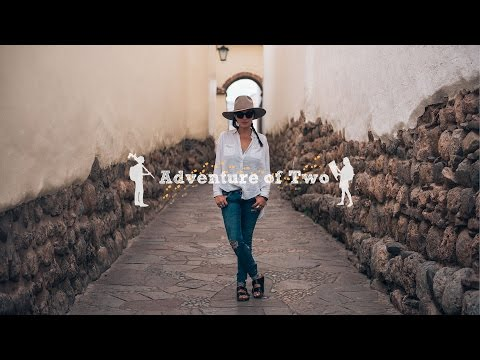 Adventure of Two   Cusco Peru