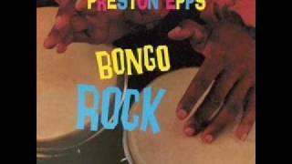 Preston Epps-Bongo Rock
