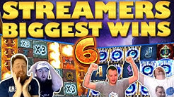 Streamers Biggest Wins – #6 / 2020