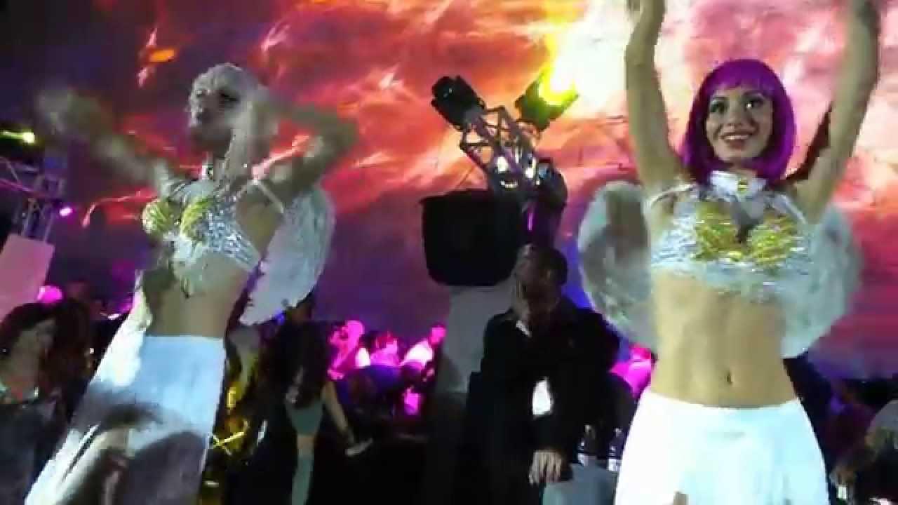 2015 Dance Music & Beautiful Girls Dancing - Dr Vintage & Angels ...