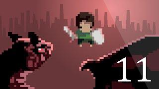 [Beginner Tutorial] Make an RPG in GameMaker [P11] Hitboxes and Knockback