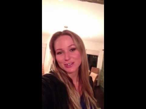 A Message from Jewel for Merrill Auditorium