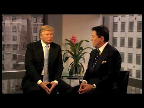 Donald J. Trump – Trump Organization
