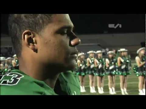 Kenny Hill - Southlake Carroll High School - Highlights/Interview - Sports Stars of Tomorrow