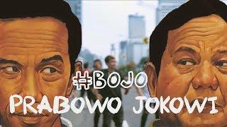 DYCAL - PRABOWO JOKOWI [BOJO] #SENAMBOJO OFFICIAL MUSIC VIDEO