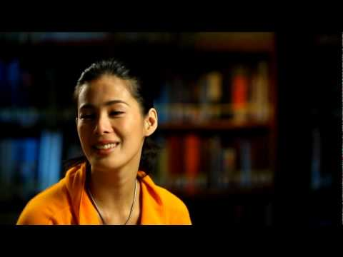 Angel Aquino Moved by Ateneans - Full