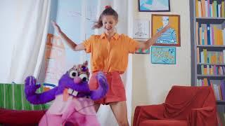 jumping jacks: a short burst of fun movement for preschoolers