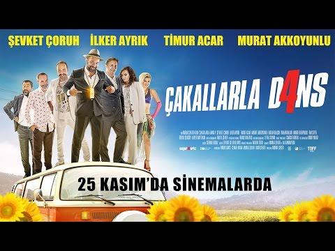 Çakallarla Dans 4  Soundtrack - ŞUTUTGART (Shaki & Buğra Aydın)