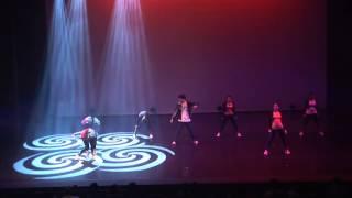 Move your body Choreography- Aiyaz Dance Academy Pte. Ltd.