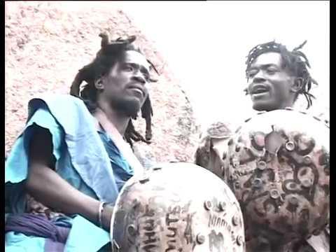 Mbira Dzenharira - Rwendo Rwekure