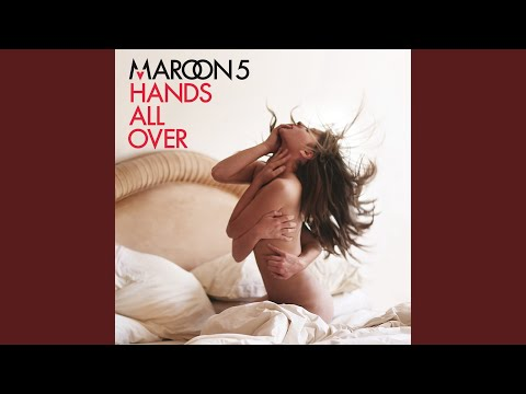 Moves Like Jagger (Studio Recording From The Voice Performance)