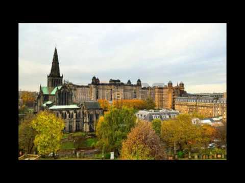 Places near Glasgow and Edinburgh Radio Podcast wav