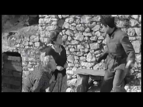 Ugo Tognazzi - Il Federale - di Luciano Salce (1961)[film completo ITA]