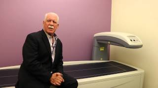 The Dexa Scanner